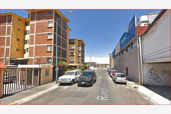 Foto de departamento en venta en calle tollocan 13, los girasoles, coyoacán, df / cdmx, 0 No. 03