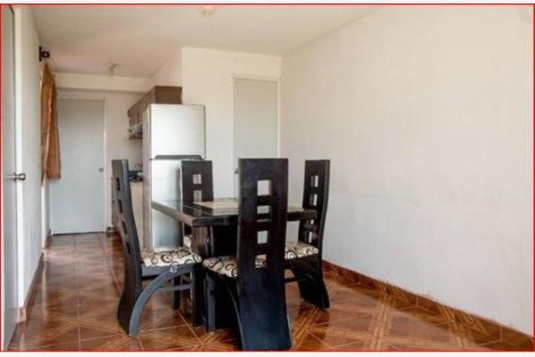Foto de departamento en venta en calle tollocan 13, los girasoles, coyoacán, df / cdmx, 0 No. 06