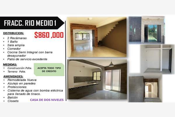 Foto de casa en venta en calle tres 191, lomas de rio medio ii, veracruz, veracruz de ignacio de la llave, 0 No. 16