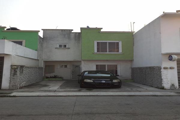 Foto de casa en venta en calle tulum pomoca , nacajuca, nacajuca, tabasco, 7151938 No. 01