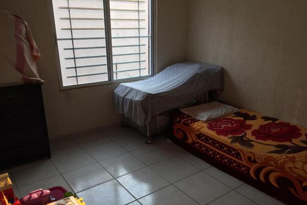 Foto de casa en venta en calle tulum pomoca , nacajuca, nacajuca, tabasco, 7151938 No. 07
