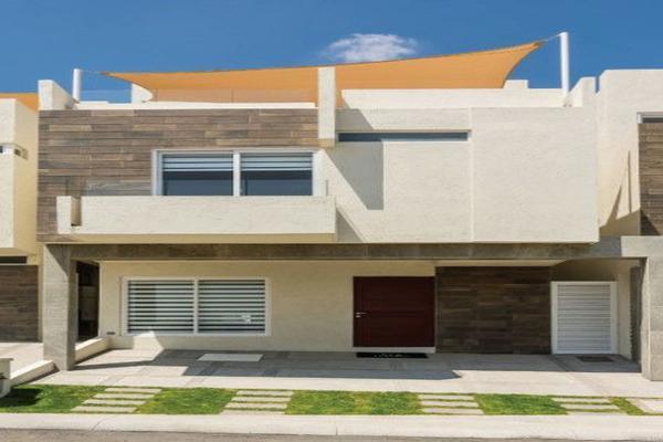 Foto de casa en venta en calle tuna, zerenda residencial , fraccionamiento piamonte, el marqués, querétaro, 17840488 No. 01