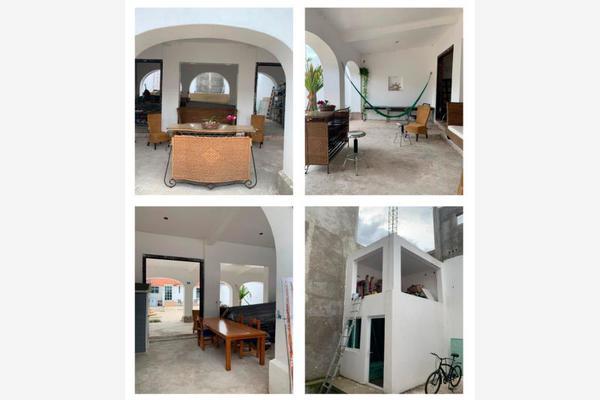 Foto de casa en venta en calle unión 18, san jerónimo tlacochahuaya, san jerónimo tlacochahuaya, oaxaca, 18750668 No. 02