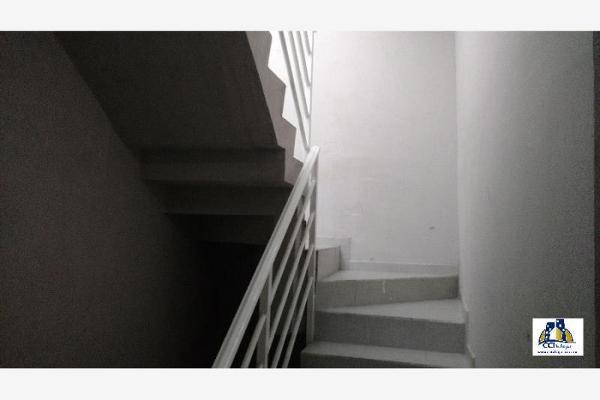 Foto de departamento en venta en calle uno 143, agrícola pantitlan, iztacalco, df / cdmx, 6130820 No. 04