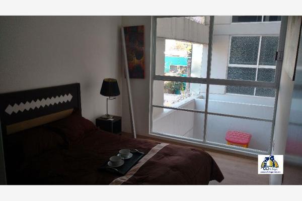Foto de departamento en venta en calle uno 143, agrícola pantitlan, iztacalco, df / cdmx, 6130820 No. 13
