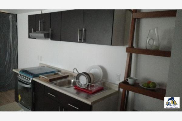 Foto de departamento en venta en calle uno 143, agrícola pantitlan, iztacalco, df / cdmx, 6130820 No. 17