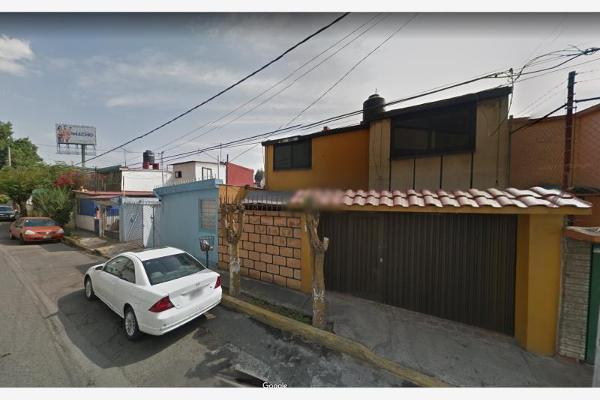 Foto de casa en venta en calle uno viveros de peten 25, viveros del valle, tlalnepantla de baz, méxico, 6128469 No. 02
