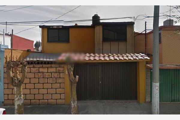 Foto de casa en venta en calle uno viveros de peten 25, viveros del valle, tlalnepantla de baz, méxico, 6128469 No. 04