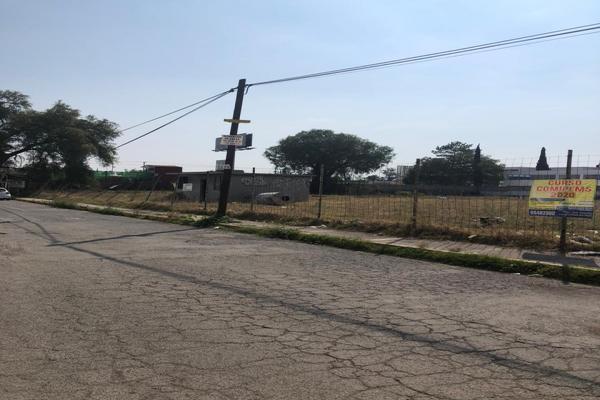 Foto de terreno industrial en venta en calle uuniversidad hsipanoamericana 23, el tejocote, ecatepec de morelos, méxico, 0 No. 04