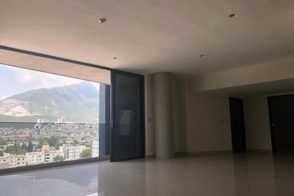 Foto de departamento en venta en calle v 0000, colinas de san jerónimo 7 sector, monterrey, nuevo león, 8766167 No. 03