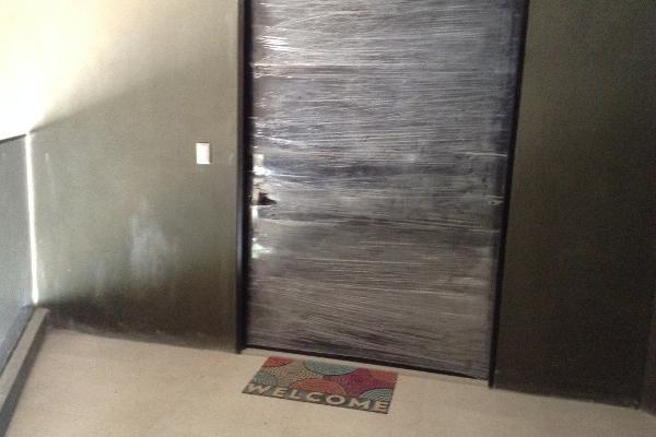 Foto de departamento en venta en calle v , san jerónimo, monterrey, nuevo león, 4644850 No. 01