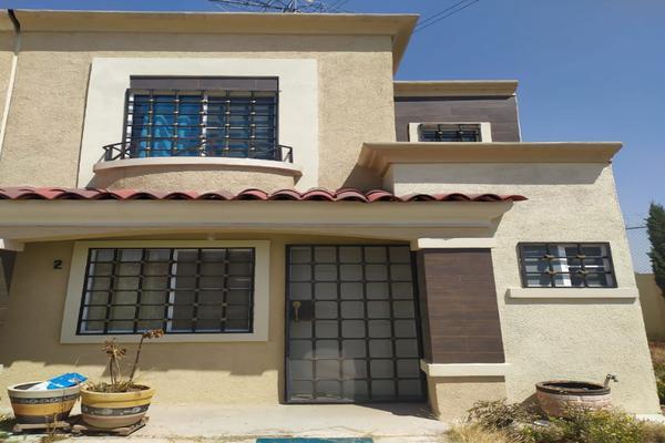 Foto de casa en venta en calle vasari 2 , city, tizayuca, hidalgo, 0 No. 11