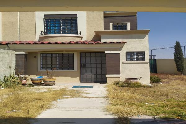 Foto de casa en venta en calle vasari 2 , city, tizayuca, hidalgo, 0 No. 12