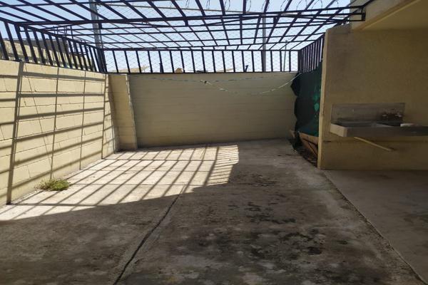 Foto de casa en venta en calle vasari 2 , city, tizayuca, hidalgo, 0 No. 16