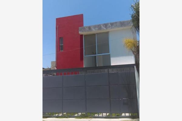 Foto de casa en venta en calle verderon 223, el fortín, zapopan, jalisco, 9946258 No. 01