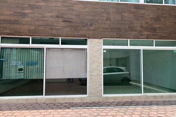 Foto de local en renta en calle vía doctor gustavo baz , gustavo baz prada ampliación, tlalnepantla de baz, méxico, 0 No. 01