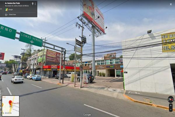 Foto de local en renta en calle vía doctor gustavo baz , gustavo baz prada ampliación, tlalnepantla de baz, méxico, 0 No. 02