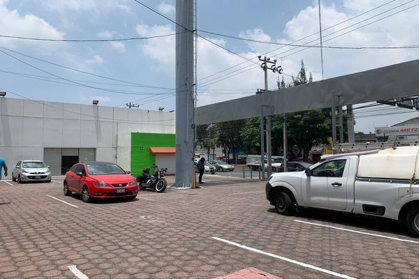 Foto de local en renta en calle vía doctor gustavo baz , gustavo baz prada ampliación, tlalnepantla de baz, méxico, 0 No. 07