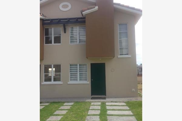 Foto de casa en venta en calle vial 1, loma real, querétaro, querétaro, 9934472 No. 01