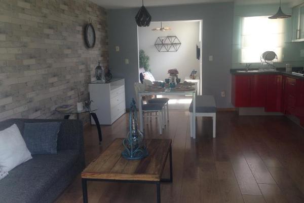Foto de casa en venta en calle vial 1, loma real, querétaro, querétaro, 9934472 No. 02