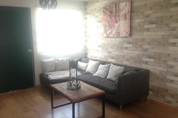 Foto de casa en venta en calle vial 1, loma real, querétaro, querétaro, 9934472 No. 03