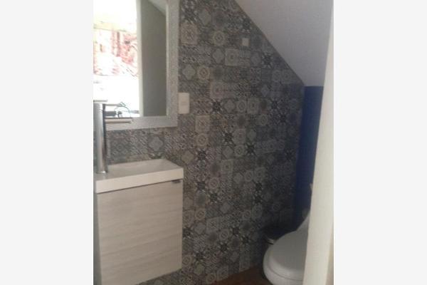Foto de casa en venta en calle vial 1, loma real, querétaro, querétaro, 9934472 No. 04