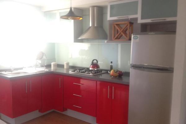 Foto de casa en venta en calle vial 1, loma real, querétaro, querétaro, 9934472 No. 05