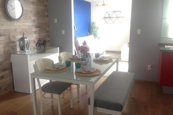 Foto de casa en venta en calle vial 1, loma real, querétaro, querétaro, 9934472 No. 06