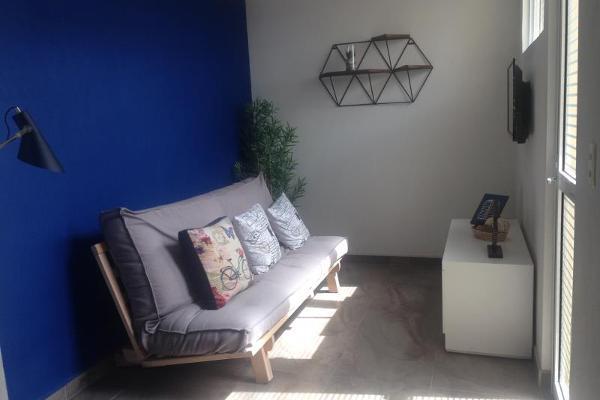 Foto de casa en venta en calle vial 1, loma real, querétaro, querétaro, 9934472 No. 08