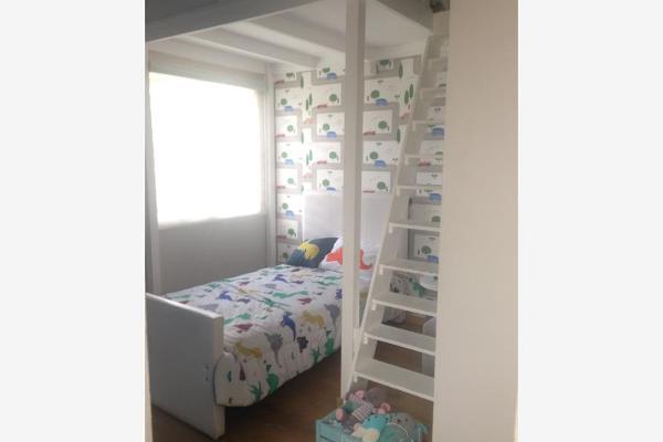 Foto de casa en venta en calle vial 1, loma real, querétaro, querétaro, 9934472 No. 14