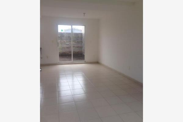 Foto de casa en venta en calle vial 1, loma real, querétaro, querétaro, 9934472 No. 16