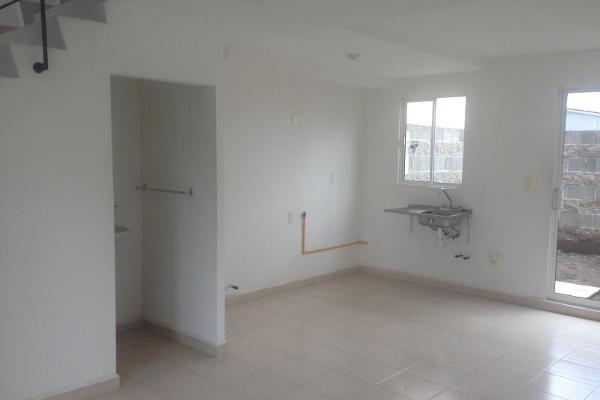Foto de casa en venta en calle vial 1, loma real, querétaro, querétaro, 9934472 No. 17