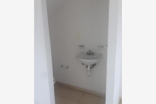 Foto de casa en venta en calle vial 1, loma real, querétaro, querétaro, 9934472 No. 18