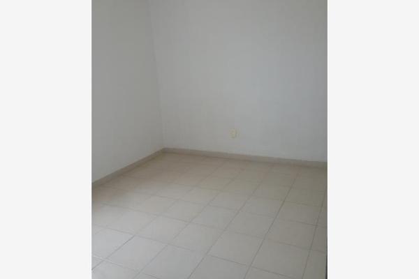 Foto de casa en venta en calle vial 1, loma real, querétaro, querétaro, 9934472 No. 19