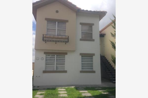 Foto de departamento en venta en calle vial iii 1, loma real, querétaro, querétaro, 9934142 No. 01
