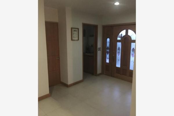 Foto de casa en venta en calle vista magna 1412, la vista contry club, san andrés cholula, puebla, 5373092 No. 02