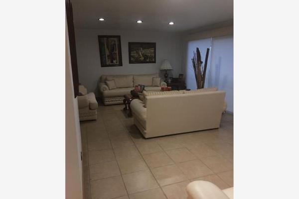 Foto de casa en venta en calle vista magna 1412, la vista contry club, san andrés cholula, puebla, 5373092 No. 06