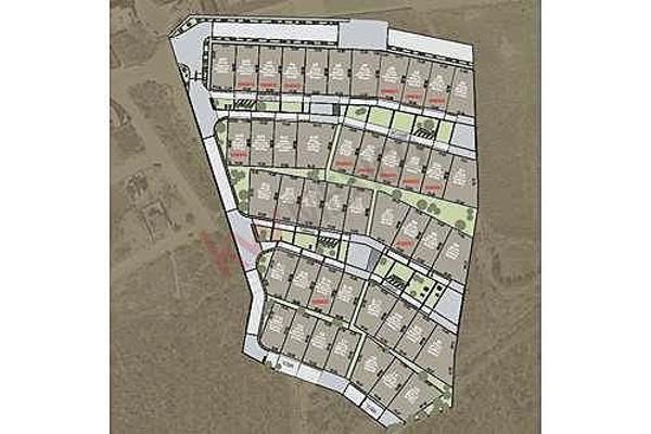 Foto de terreno habitacional en venta en calle yuma , vista real y country club, corregidora, querétaro, 5830927 No. 02