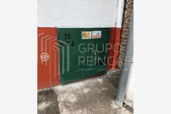 Foto de bodega en renta en calle zapata 00, santa rosa de jauregui, querétaro, querétaro, 5966711 No. 04