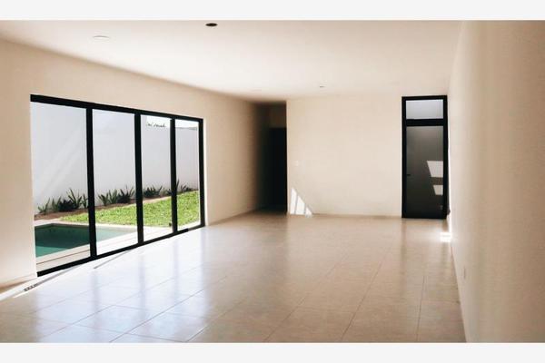 Foto de casa en venta en calle23 550 x 18 550, dzitya, mérida, yucatán, 0 No. 03