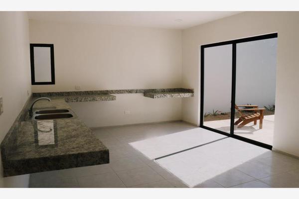 Foto de casa en venta en calle23 550 x 18 550, dzitya, mérida, yucatán, 0 No. 04