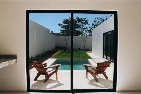 Foto de casa en venta en calle23 550 x 18 550, dzitya, mérida, yucatán, 0 No. 05