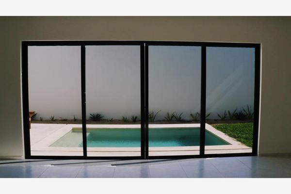 Foto de casa en venta en calle23 550 x 18 550, dzitya, mérida, yucatán, 0 No. 06