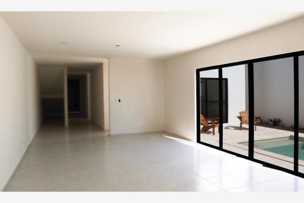 Foto de casa en venta en calle23 550 x 18 550, dzitya, mérida, yucatán, 0 No. 09
