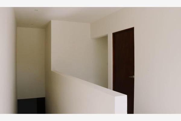 Foto de casa en venta en calle23 550 x 18 550, dzitya, mérida, yucatán, 0 No. 11