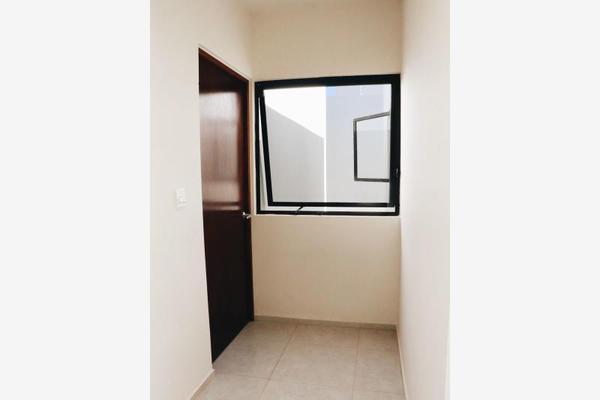 Foto de casa en venta en calle23 550 x 18 550, dzitya, mérida, yucatán, 0 No. 12