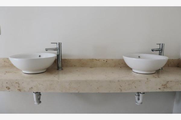 Foto de casa en venta en calle23 550 x 18 550, dzitya, mérida, yucatán, 0 No. 18