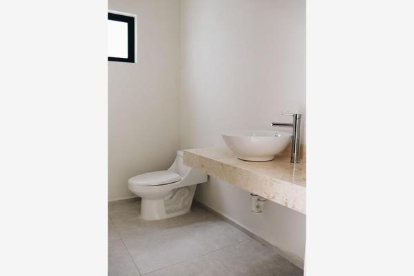 Foto de casa en venta en calle23 550 x 18 550, dzitya, mérida, yucatán, 0 No. 19