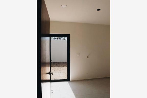 Foto de casa en venta en calle23 550 x 18 550, dzitya, mérida, yucatán, 0 No. 22