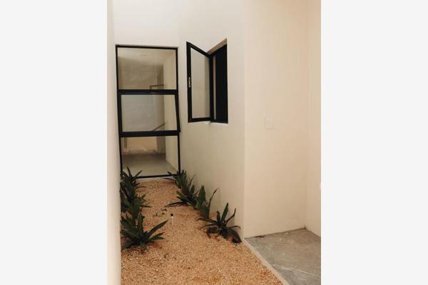 Foto de casa en venta en calle23 550 x 18 550, dzitya, mérida, yucatán, 0 No. 23